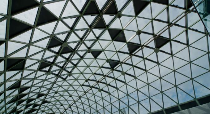 Napvédő szigetelőüveg szerkezetek