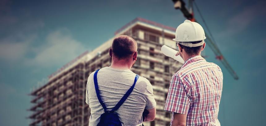 Projektvezető / Építésvezető